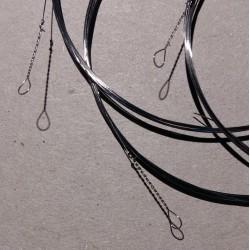 corde pour clavecin